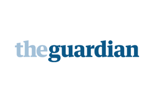 As seen in The Guardian
